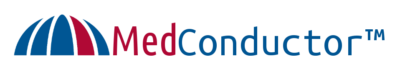 MedConductor(TM) Health IT Security Logo