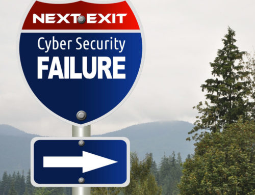 ObjectSecurity CEO opinion: Cybersecurity Market Failure