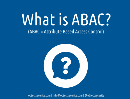 What is Attribute Based Access Control (ABAC)?