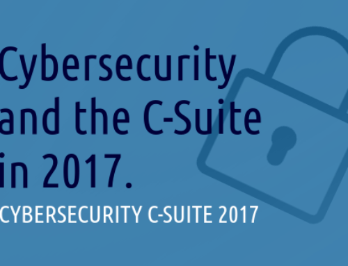 CyberSecurity and the C-Suite in 2017. Interview with Ulrich Lang, CEO/Founder ObjectSecurity