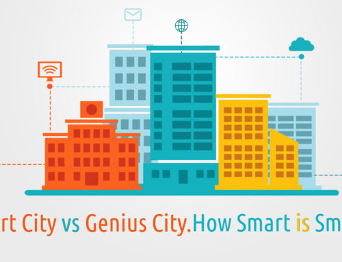 How Smart are Smart Cities?