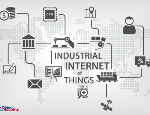 Customers are not aware yet of ICS security risks that IIoT Apps bring