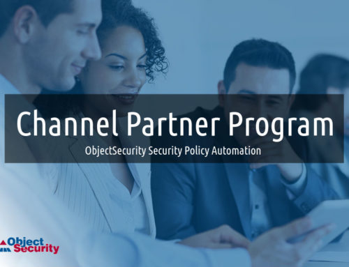 ObjectSecurity Channel Partner Program