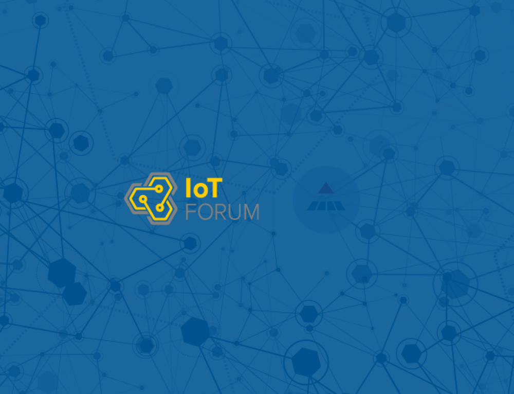 Meet ObjectSecurity at the IoT Forum