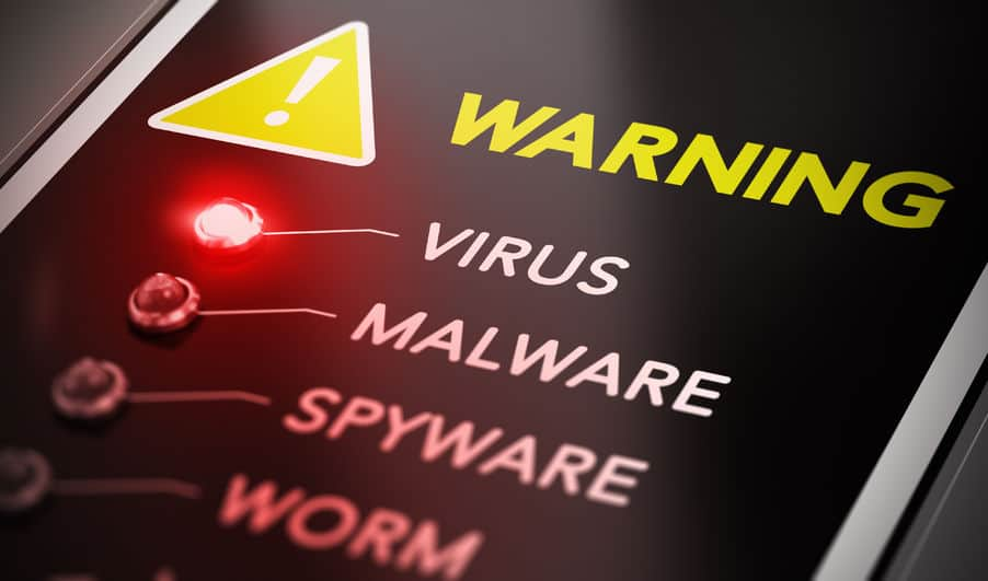 VPNFilter Malware Mitigation
