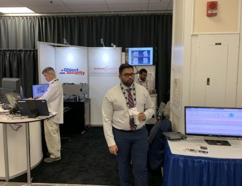 AFMEP: Air Force Supply Chain Challenge Finalist & ITC2019 expo