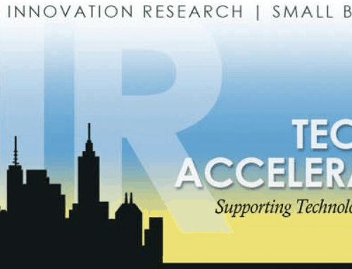 ObjectSecurity @ Air Force Technology Acceleration Program (TAP)