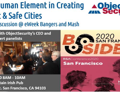 Podcast: Human Element & Smart Cities