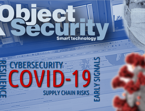Cyber & COVID-19: Risks, Signals, Resilience