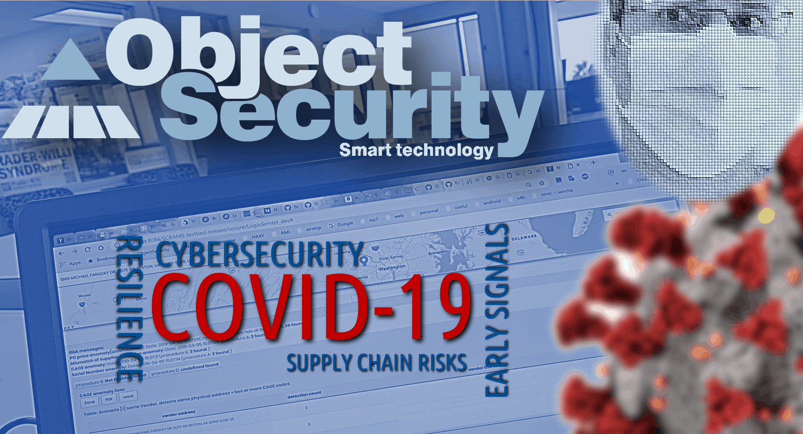 Cyber & COVID-19: Risks, Signals, Resilience – ObjectSecurity