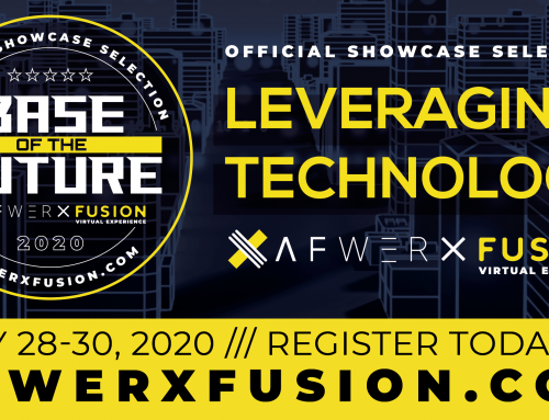 AFWERX Showcase 7/2020